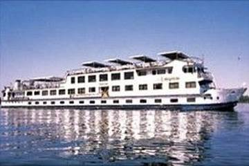 Rose of Nile Nile Cruise
