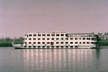 Rosetta Nile Cruise
