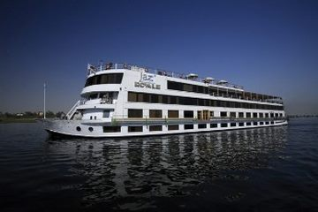 Royal Nile Cruise