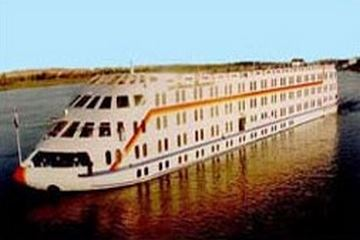 Royal Regency Nile Cruise
