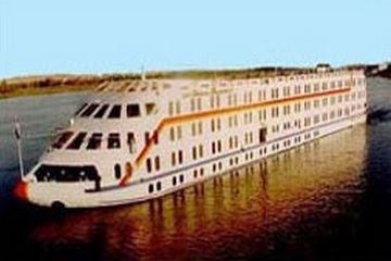 Royal Regency Nile Cruise
