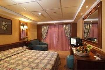 Royal Ruby Nile Cruise Standard Cabin