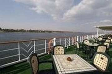 Royal Ruby Nile Cruise facilities