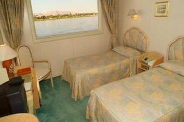 Royal Serenade Nile Cruise Standard Cabin