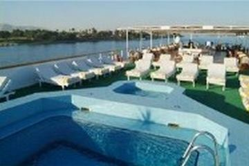 Royal Serenade Nile Cruise facilities