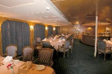 Salome Nile Cruise facilities