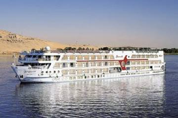 Serenade Nile Cruise