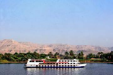 Seti Club Nile Cruise