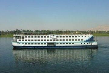 Shehrazad Nile Cruise