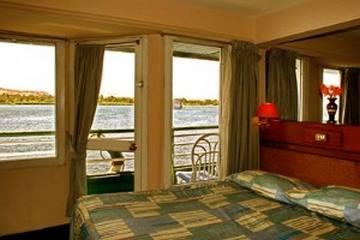 Sinai Nile Cruise