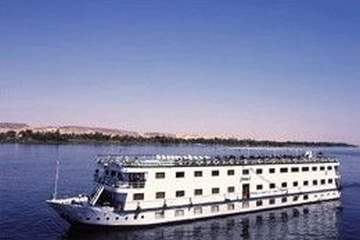 Sindbad Nile Cruise
