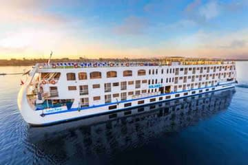 Solaris I Nile Cruise
