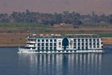Sonesta Moon Goddess Nile Cruise