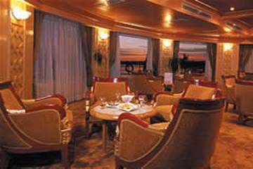 Star Of Luxor Nile Cruise facilities
