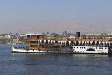 Sudan Nile Cruise
