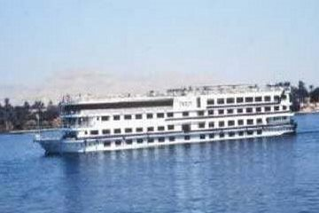 Tarot Nile Cruise