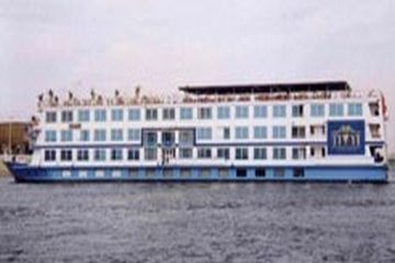 TiYi Nile Cruise