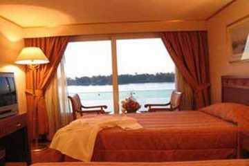 TiYi Nile Cruise