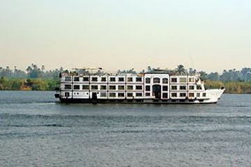 Tivoli Nile Cruise