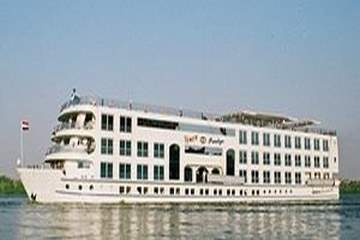 MS Tower Prestige nile cruise