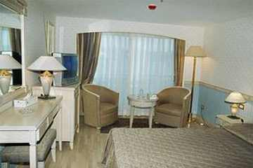 Tower I Nile Cruise Standard Cabin