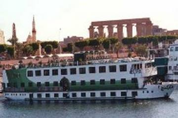 Viking II Nile Cruise facilities
