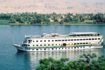 Viking Premiere Nile Cruise